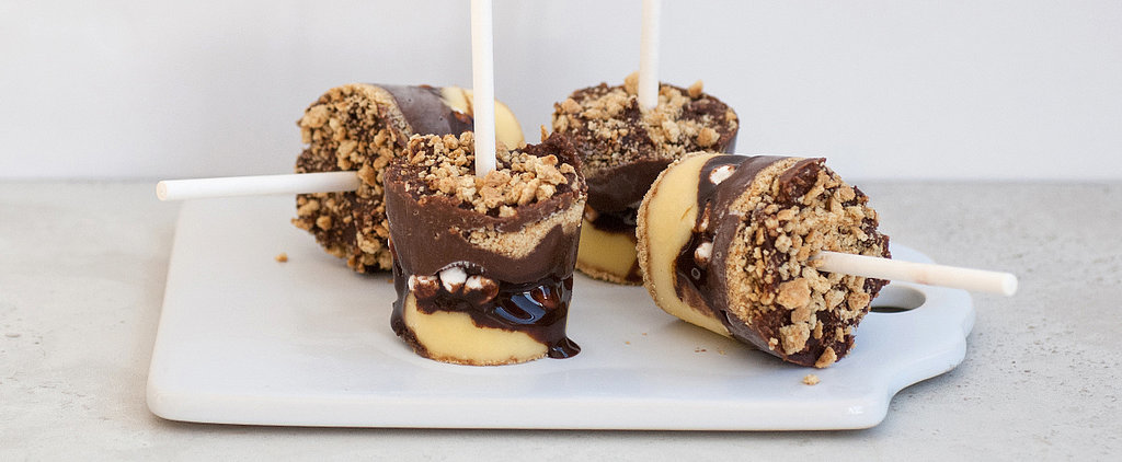 You're Going to Love This Spin on S'mores