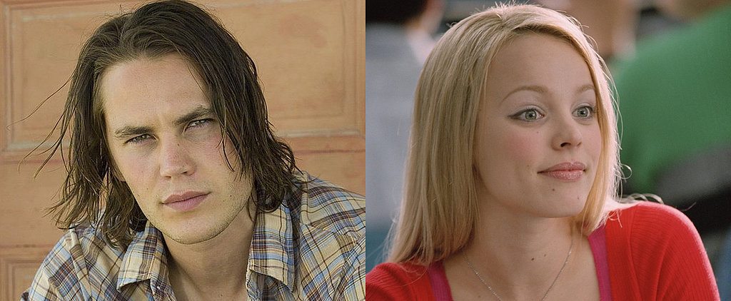 A Celebration of Tim Riggins and Regina George Dating in Real Life