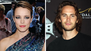 Rachel McAdams & Taylor Kitsch Are Dating!