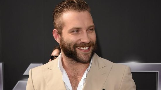 Jai Courtney Was Too Hairy for 'Terminator Genisys'!