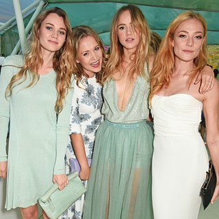 Celebrity Style at the Serpentine Summer Party