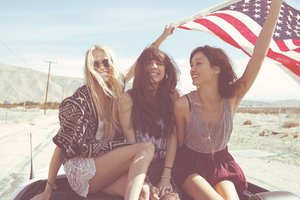 4th of July Playlists to Listen to All Weekend Long