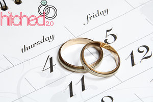 Hitched 2.0: 11 Things I've Learned About Wedding Planning