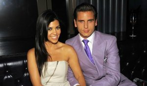 Scott Disick Might Be Cheating On Kourtney Kardashian [PHOTOS]