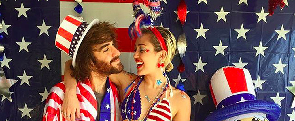 See How Your Favorite Stars Celebrated the Fourth of July