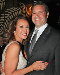 Vanessa Williams Marries Jim Skrip on Fourth of July: Wedding Details