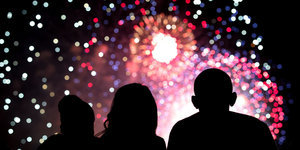Obama Honors Military Families, Cheers On Team USA In July 4 Address