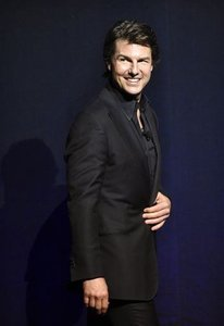 Tom Cruise Close to Quitting Scientology: Report