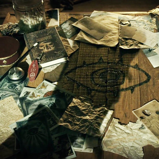 This Fan-Made Teaser for Netflix's A Series of Unfortunate Events Is Marvelous