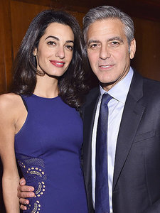 Clooneys in Como! George and Amal Celebrate the Fourth of July in Italy