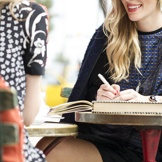 Make a Good Impression on an Interviewer in Minutes
