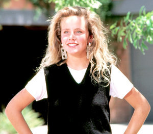 Amanda Peterson Dead: Can't Buy Me Love Actress Dies at 43