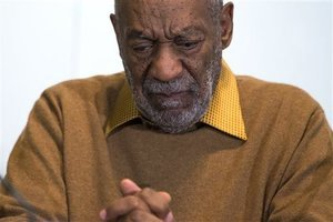 Bill Cosby Confessed About Getting Drugs for Sex