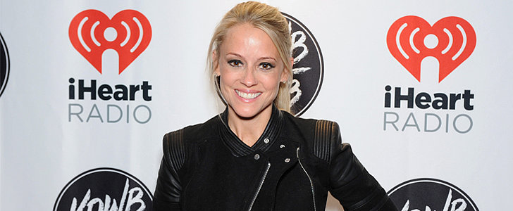 Nicole Curtis's Pregnancy Announcement Isn't What You'd Expect