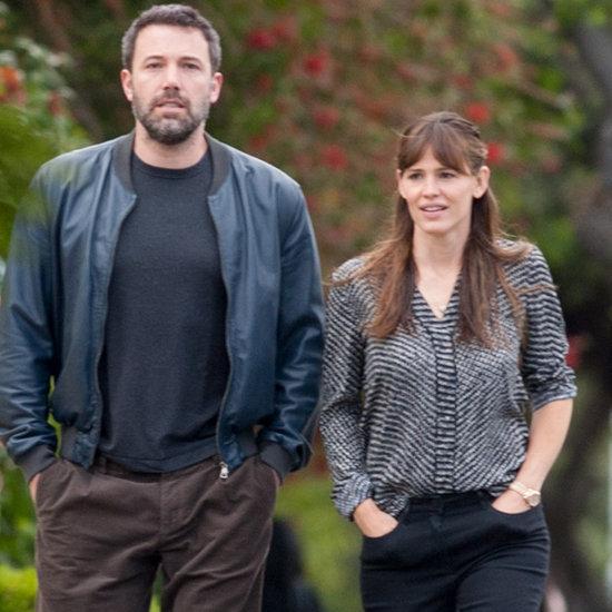 Ben Affleck and Jennifer Garner Get Back to Work After a Family Trip to the Bahamas