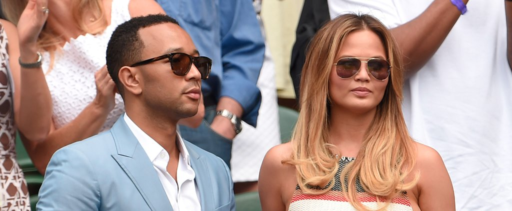 Spot All the Celebrity Tennis Fans at Wimbledon