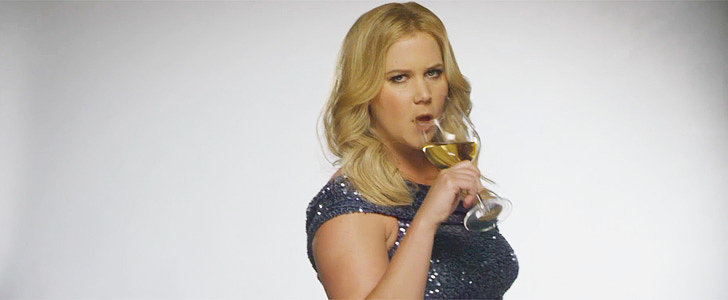 Everything About Amy Schumer's Real Housewives Audition Is Perfect