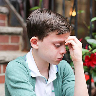 Hillary Clinton Comments on HONY Photo of Gay Boy