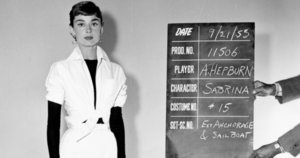 A New Exhibit Shows Every Side of Audrey Hepburn