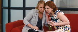 Amy Schumer Loves the Same Romantic Comedies as You
