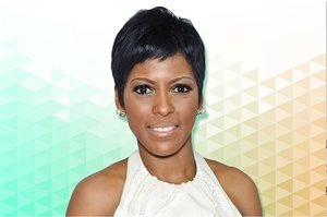 Tell Us About Yourself(ie): Tamron Hall