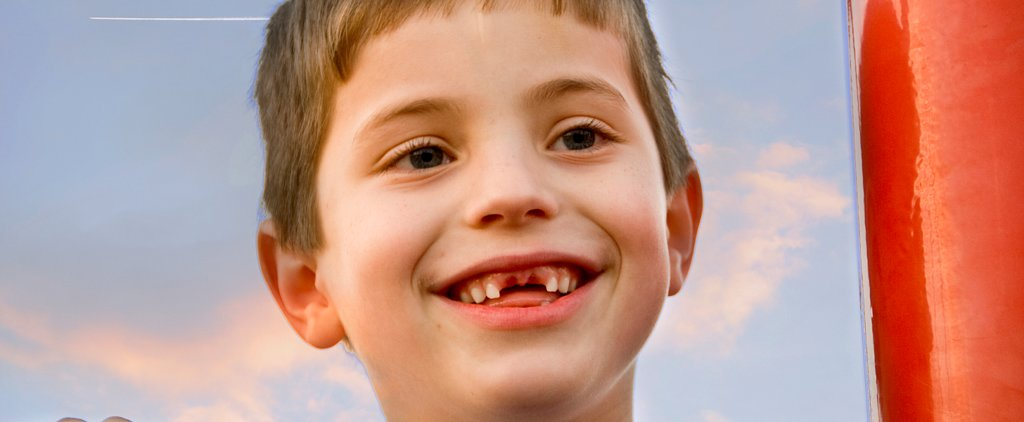 The Tooth Fairy Is a Conspiracy Against Parents