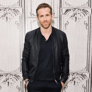 Ryan Reynolds Talks About Baby James