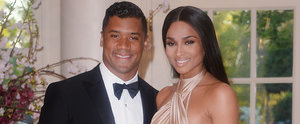 Ciara's Boyfriend, Football Star Russell Wilson, Explains Why They're Abstaining From Sex