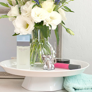 How to Organize Your Vanity Tray