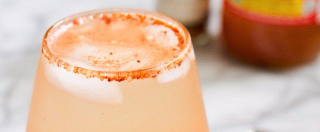 The Apple Cider Vinegar Drink That Tastes Like a Slice of Pie