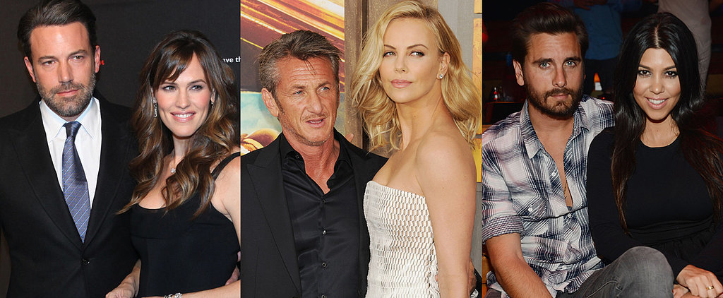 Is Love Dead? 23 Couples Who Have Split in 2015