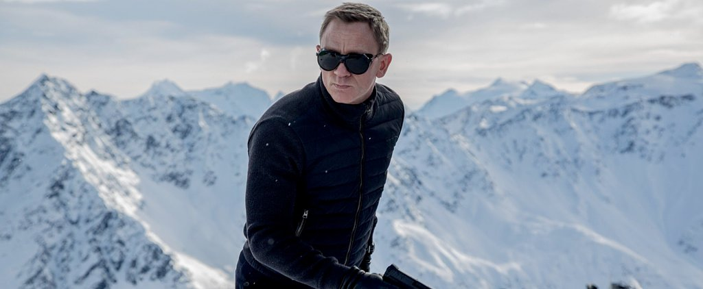There's Going to Be a Musical Version of James Bond