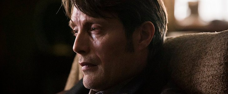 Amazon and Netflix Pass on Hannibal