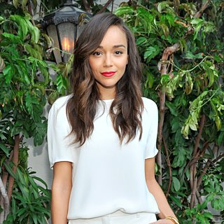 Ashley Madekwe's Fashion Advice