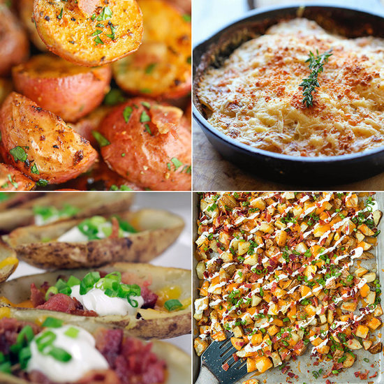 36 Insanely Delicious Things You Can Make With Potatoes