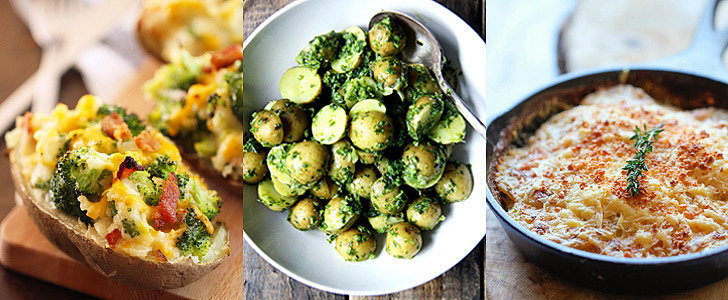 22 Insanely Delicious Things You Can Make With Potatoes