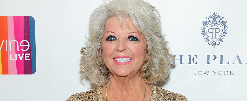 Paula Deen Commits Another Racially Insensitive Faux Pas