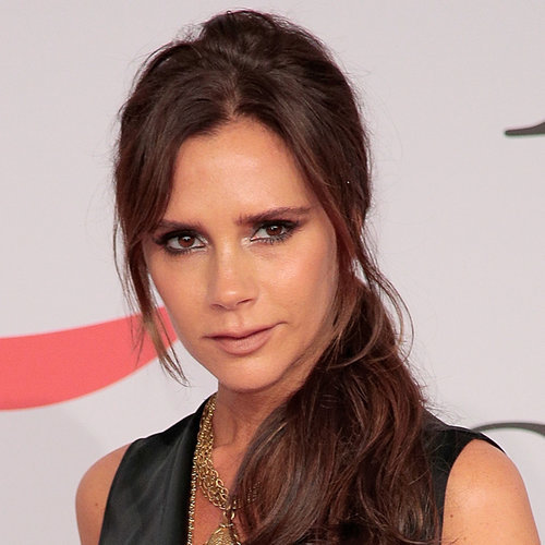 Victoria Beckham in Vogue Germany November 2015 | POPSUGAR ... Victoria Beckham