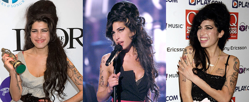 Better Times: Amy Winehouse's 25 Most Memorable Moments