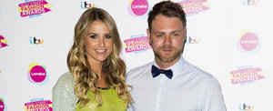 Brian McFadden and Vogue Williams Are Separating