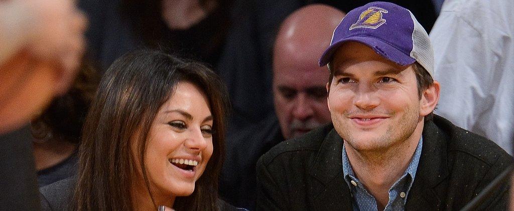 More Details on Mila Kunis and Ashton Kutcher's Wedding