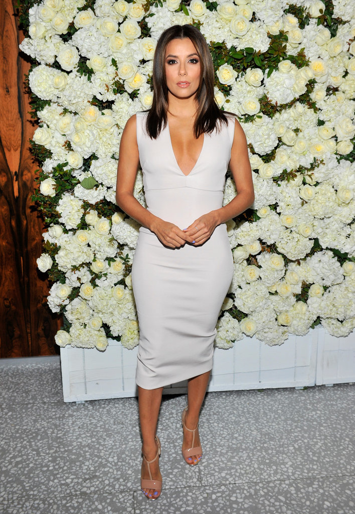 Here's Our Wish List For Eva Longoria's New Fashion Line