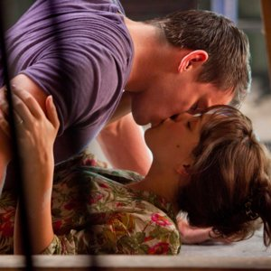 Best Movie Kisses