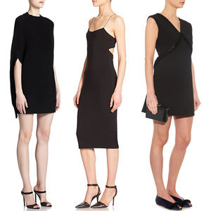 50 Little Black Dresses You Need To Invest In, Now