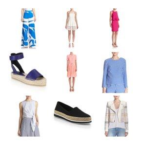 Sales this Weekend & Top Converting Summer Styles!