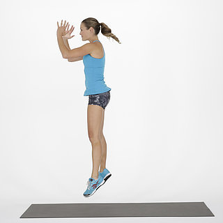 Total-Body Tabata — Get Ready to Torch and Tone