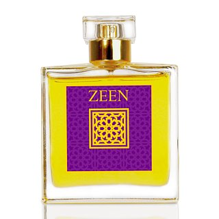 Zeen Luxury Argan Oil Beauty Product Review
