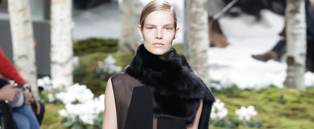 Find Out Which Designer Is Ditching Fur