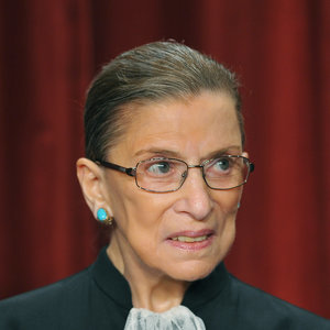 Reasons to Love Ruth Bader Ginsburg | Video