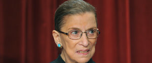 11 Reasons We Love Ruth Bader Ginsburg
